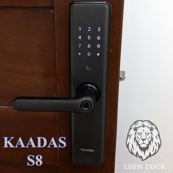 Hình ảnh thực tế Kaadas s8