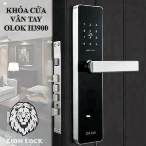 olok h3900