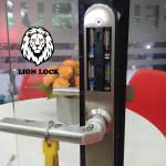 Thời gian hoạt động của các dòng PIN khóa cửa vân tay