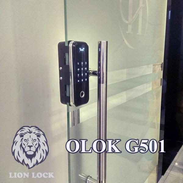 Thực tế sản phẩm olok G501