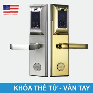 khóa cửa vân tay adel 4920