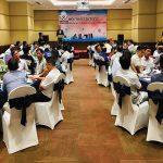 Hội thảo lắp đặt khóa cửa tại HCM