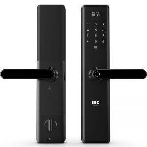 IBC X9 khóa điện tử thông minh